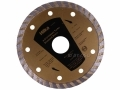 Hilka Turbo Diamond Discs Pro Craft 4.5 inch (115mm ) HIL51303004 *Out of Stock*
