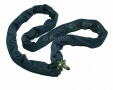 Hilka 1.8m High Security Chain 10mm Hardened Welded Links  with Cover HIL71180099 *Out of Stock*