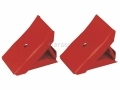 Hilka Wheel Chocks HIL82335530