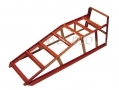 Hilka Professional Heavy Duty 2 Ton Car Ramps HIL82340010 *Out of Stock*