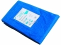 Hilka 9 ft x 6 ft Tarp 90 gram HIL84900096 *Out of Stock*
