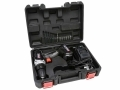 Hilka 18V Li-ion Drill Driver HILMPTCDD18 *Out of Stock*