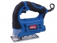 Hilka 400 Watt 230 Volt Jig Saw with Variable Speed HILPTJS400 *Out of Stock*