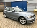 2007 BMW 116i SE 5 Door Petrol Grey AC Alloys Xenon Headlamps Front Rear Park Sensors 71,000 miles 2 Owners FSH HK07WXM