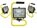 500W Portable Halogen Spot Light HL103 *Out of Stock*