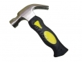 Trade Quality 10 Oz Subby Magnetic Claw Hammer HM155 *Out of Stock*
