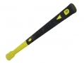 Professional 900mm 70% Fibre Pick Handle with Rubber Grip HN019