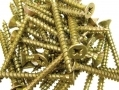 Trade Quality 180pc 5x50mm Chipboard Screws 4 x 45 Pack HW179 *Out of Stock*
