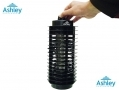 Ashley Housewares 6W Electric Fly Insect Bug Zapper Killer IK109 *Out of Stock*