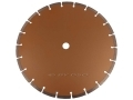 Trade Quility 300 x 20 mm Segmented Diamond Disc Dry Cutting AB042