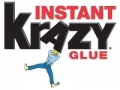 Krazy Glue Instant Adhesives