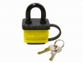 40mm Heavy Duty Laminated Waterproof Padlock LK100 *Out of Stock*