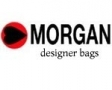 Morgan Designer Bags and Suitcases