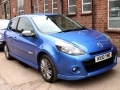 2010 Renault Clio Renault Clio Hatchback 1.6 VVT GT 3dr Petrol 64,000 miles NX10YMD
