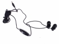 Omega EP-65 Earphone with 3.5 mm Jack and Mic OM10065