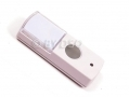 Omega Twin Door Bell Chimes Cordless with 8 Melodies and Bespoke Digital Coding OM17233