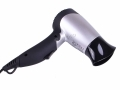 Omega Travel Hair Dryer 1200 Watts with Heat and Speed Control OM20128 *Out of Stock*