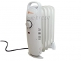 Kingavon Oil Filled 5 Fin 450W Mini Radiator Heater Few Dents OR103-RTN1 (DO NOT LIST) *Out of Stock*