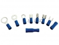 360 pc Fully Insulated Wiring Terminal Set PL312