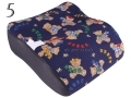 Universal Childrens Car Booster Seat 15 - 36 KG PRI28828 *Out of Stock*