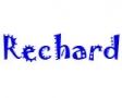 RECHARD 'Table and Kitchenware'