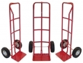Extra Heavy Duty Sack Truck Barrow 200kgs Capacity RM002 *Out of Stock*