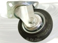 "5"" Swivel Double Bearing Heavy Duty Castor RM012 *Out of Stock*"