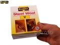RUSTINS Professional Trade Quality Hardware Steel Wool 2  RSSTEW2