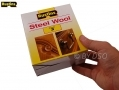 RUSTINS Professional Trade Quality Hardware Steel Wool 3  RSSTEW3