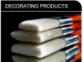 Decorating Products