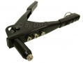 Hand Rivet Gun with 4 Rivet Nozzles and 75 Rivets RV001 *Out of Stock*