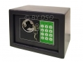 Electronic Digital Safe Heavy Duty Steel Construction S-23ET