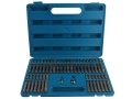 Professional 74 Pc Hex Star Spline and Ribe Bit Set SD099 *Out of Stock*