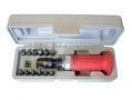Trade Quality 14pc Heavy Duty Impact Driver Set Damaged Case SD173-RTN1 (DO NOT LIST) *Out of Stock*