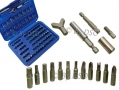 100Pc Comprehensive Security Bit Set SD244 *Out of Stock*