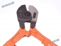 Silverline 350mm Steel Cable Cutters SIL245050