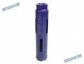 Silverline Trade Quality Diamond Core Drill 38 x 150mm SIL300338
