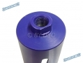 Silverline Trade Quality Diamond Core Drill 78 x 150mm SIL762171