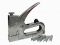Heavy Duty Hand Operated Staple Gun 6-14mm Staples with 800 Staples ST003 *Out of Stock*