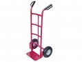 Heavy Duty Sack Truck Hand Truck 150kgs Capacity ST500 *Out of Stock*