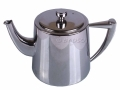 Paton Calvert Stainless Steel 0.9 Litre Tea Pot PC5540