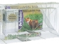 DEFENDERS Large Wildlife Trap For Fox, Badger STV073 *Out of Stock*