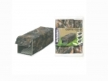 DEFENDERS natural looking Camo Cover For Squirrel Cage Trap STV076-C *Out of Stock*