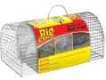 THE BIG CHEESE Multi-Catch Rat Self Setting For Multiple Catch STV077 *Out of Stock*