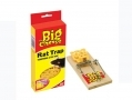 THE BIG CHEESE Professional Strength Baited Ready To Use Traditional style Rat Trap STV110 *Out of Stock*
