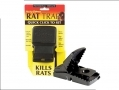 THE BIG CHEESE Professional Strength Quick Click Rat Trap  STV115 *Out of Stock*