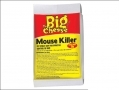 THE BIG CHEESE Mouse Killer Cut Wheat Bait Rodenticide Sachet 50g  STV120NP *Out of Stock*