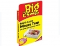 THE BIG CHEESE Multi-Catch Mouse Trap Self Setting For Multiple Catch - Small STV162 *Out of Stock*