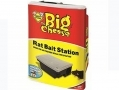THE BIG CHEESE Lockable Rat Bait Station Indoor and Outdoor Use  STV176 *Out of Stock*