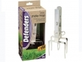 DEFENDERS Mole Claw Trap Professional For Lawns and Seedbeds Pet Safe STV300 *Out of Stock*
